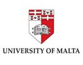 UNIVERSITY OF MALTA Conference